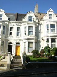 1 bed flat to rent in Whitefield Terrace, Greenbank Road, Plymouth PL4
