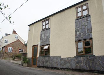 Thumbnail 3 bedroom semi-detached house for sale in Hill Side, Markfield
