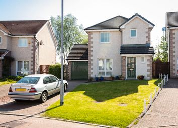 Thumbnail 3 bed detached house for sale in Ivy Leaf Place, Lennoxtown, Glasgow