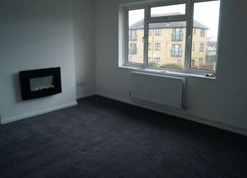 Thumbnail 2 bed maisonette to rent in Cumberland Avenue, Shepway, Maidstone, Kent