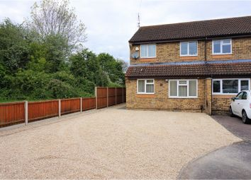 Thumbnail 3 bed semi-detached house for sale in Pinewood Road, Gloucester