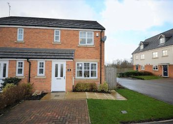 Thumbnail 3 bed semi-detached house for sale in 31 Beacon Green, Skelmersdale