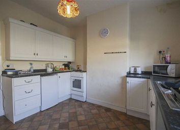 Thumbnail 2 bed terraced house for sale in Stewart Street, Ewood, Blackburn