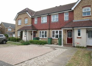 Thumbnail 2 bed property to rent in Stempe Close, Hawkinge, Folkestone