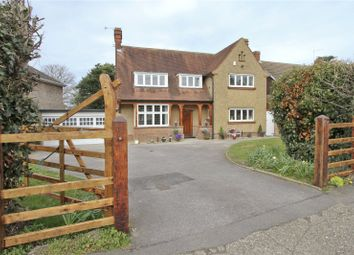 Thumbnail 4 bed property for sale in Ickenham Road, Ruislip, Middlesex