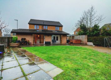 Thumbnail 4 bed detached house for sale in Turnberry, Ouston, Chester Le Street