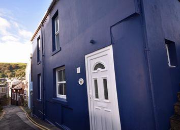 Thumbnail 1 bed maisonette for sale in Higher Street, Kingswear, Devon