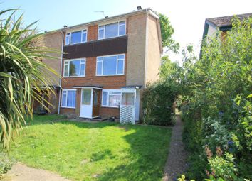 Thumbnail 2 bed flat to rent in Simplemarsh Road, Addlestone