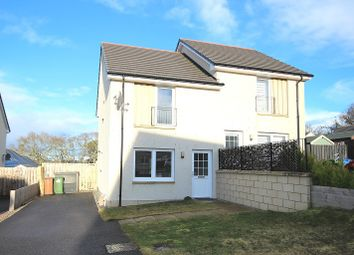 Thumbnail 2 bedroom semi-detached house for sale in 102 Spey Avenue, Milton Of Leys, Inverness