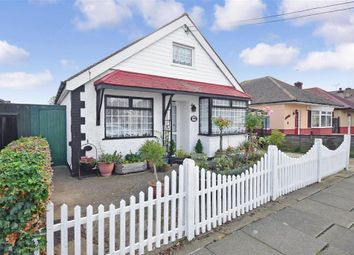 Thumbnail 2 bed detached bungalow for sale in Kemp Road, Whitstable, Kent