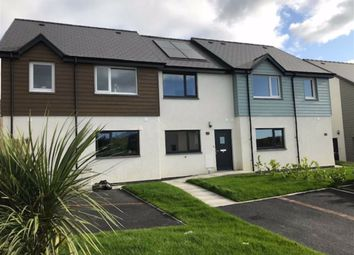 Thumbnail 2 bed terraced house for sale in Ger-Y-Cwm Development, Aberystwyth, Ceredigion