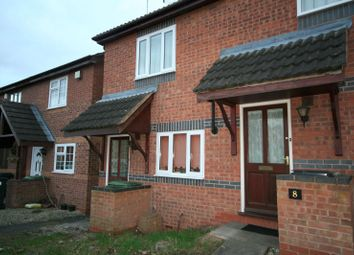 Thumbnail 2 bed end terrace house to rent in Idleton, Worcester