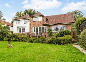 Thumbnail 6 bedroom detached house to rent in Lucastes Lane, Haywards Heath
