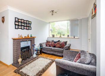 Thumbnail 3 bedroom property to rent in Greenside Walk, Biggin Hill, Westerham