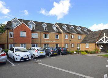 Thumbnail 1 bed property for sale in Mervyn Road, Shepperton