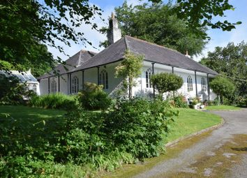 Thumbnail 4 bed property for sale in Station Road, Gunnislake