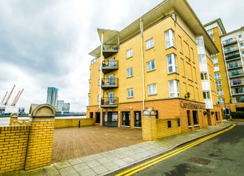 Thumbnail 2 bed flat to rent in 8 Jamestown Way, London
