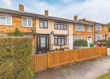 Pemberton Road, Slough SL2. 3 bed terraced house for sale