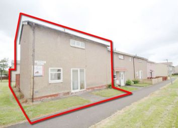 Thumbnail 2 bed flat for sale in 16, Lubnaig Walk, Motherwell ML14Qp