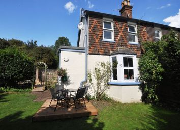 Thumbnail 2 bed semi-detached house for sale in Sunnyside, Edenbridge