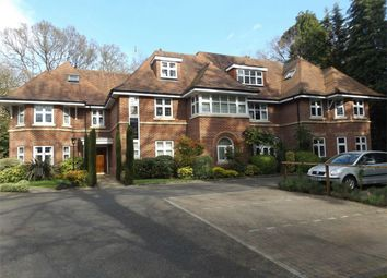 Thumbnail 2 bed flat to rent in Grasmere, Knightsbridge Road, Camberley, Surrey