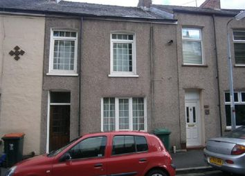 Thumbnail 3 bedroom terraced house to rent in Power Street, Newport, Newport.