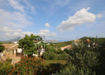 Thumbnail 4 bed chalet for sale in Trencall, Javea-Xabia, Spain