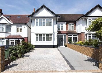 Thumbnail 6 bed semi-detached house for sale in Woodbourne Avenue, London