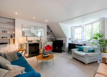 Thumbnail 3 bedroom flat for sale in Tite Street, London