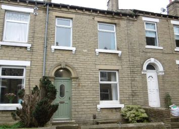Thumbnail 2 bed terraced house to rent in Catherine Street, Brighouse