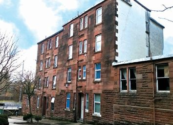 Thumbnail 1 bed flat for sale in Flat 1 / 2, 2D Maxwell Street, Renfrewshire