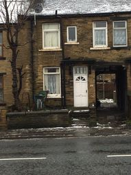 Thumbnail 2 bedroom terraced house for sale in Great Horton Road, Great Horton