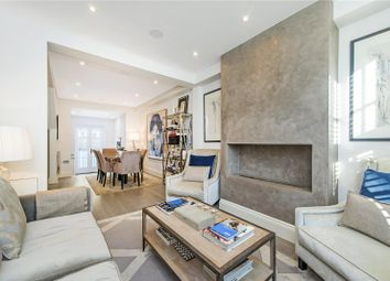 Thumbnail 3 bedroom flat for sale in St. Joseph Cottages, Cadogan Street, London