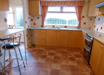 Thumbnail 3 bed semi-detached house for sale in Church Mount, South Kirkby, Pontefract