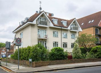Thumbnail 2 bed flat for sale in The Hollies, 68 Hendon Lane, Finchley, London