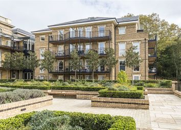 Thumbnail 3 bedroom flat for sale in Theodore Lodge, 7 Chambers Park Hill, London