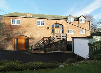 Thumbnail 4 bed barn conversion for sale in Dove Cote, Long Marton, Appleby-In-Westmorland