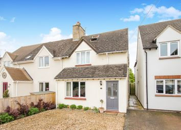 Thumbnail 3 bed semi-detached house to rent in Hensington Close, Woodstock
