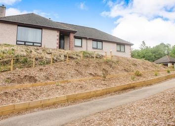Thumbnail 5 bed detached bungalow for sale in Pitkerrald Road, Drumnadrochit