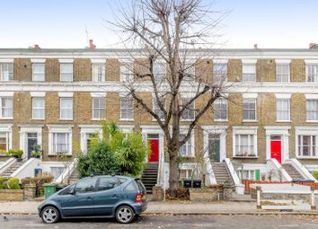 Thumbnail 3 bed flat to rent in Gaisford Street, Kentish Town