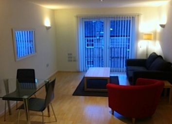 Thumbnail 1 bedroom flat to rent in Livery Street, Leamington Spa