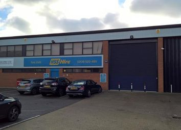 Thumbnail Warehouse to let in Unit 5 Woodford Trading Estate, Southend Road, Woodford Green, Essex
