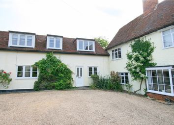 Thumbnail 2 bed cottage for sale in North Street, Tolleshunt D'arcy, Maldon, Essex