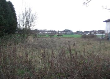 Thumbnail Land for sale in New Street, St. Helens