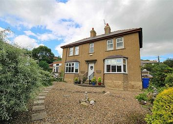Thumbnail 3 bed detached house for sale in Cheviot Street, Wooler, Northumberland