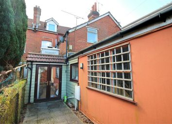Thumbnail 1 bed flat for sale in Ashley Road, Poole, Dorset