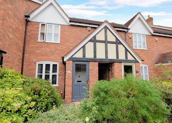 3 bed terraced house for sale in Loxley Square, Solihull B92