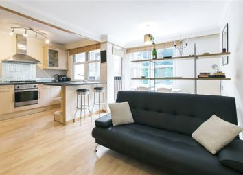 Thumbnail 1 bed flat to rent in Athlone Close, Hackney, London