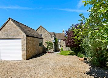Thumbnail 4 bed detached house for sale in Chavenage Lane, Tetbury