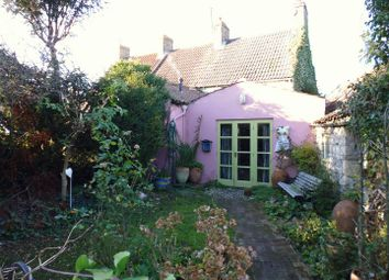 Thumbnail 2 bed cottage for sale in School Lane, Washingborough, Lincoln